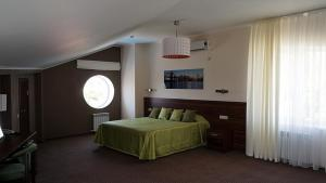Olymp Resort Hotel All Inclusive, Rezorty  Anapa - big - 28