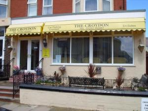 The Croydon, Pensionen  Blackpool - big - 1