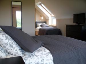 Blackberry Lodge B&B, Отели типа «постель и завтрак»  Дулин - big - 48