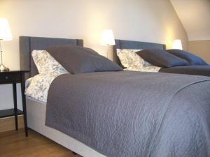 Blackberry Lodge B&B, Отели типа «постель и завтрак»  Дулин - big - 38