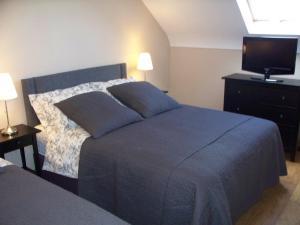 Blackberry Lodge B&B, Отели типа «постель и завтрак»  Дулин - big - 30