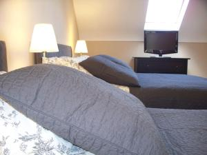 Blackberry Lodge B&B, Отели типа «постель и завтрак»  Дулин - big - 45