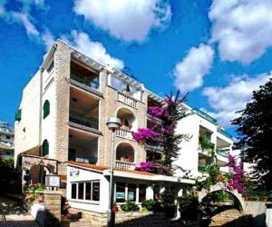Apartments Ratac Makarska