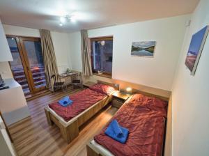 Apartmanovy Dom Vila Vista, Apartments  Demanovska Dolina - big - 58
