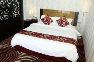 Royal Hinthar Hotel, Szállodák  Mawlamyine - big - 25