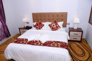 Royal Hinthar Hotel, Szállodák  Mawlamyine - big - 24