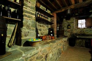 Casa Vacanze Le Muse, Country houses  Pieve Fosciana - big - 42