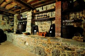 Casa Vacanze Le Muse, Country houses  Pieve Fosciana - big - 43