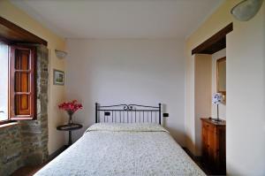 Casa Vacanze Le Muse, Загородные дома  Пьеве-Фошиана - big - 7