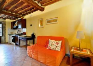 Casa Vacanze Le Muse, Country houses  Pieve Fosciana - big - 6