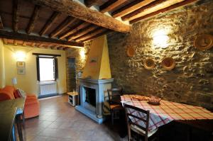 Casa Vacanze Le Muse, Country houses  Pieve Fosciana - big - 5