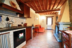 Casa Vacanze Le Muse, Country houses  Pieve Fosciana - big - 4