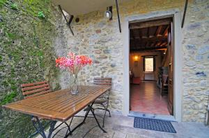Casa Vacanze Le Muse, Загородные дома  Пьеве-Фошиана - big - 9