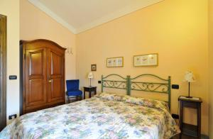 Casa Vacanze Le Muse, Country houses  Pieve Fosciana - big - 13