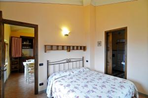 Casa Vacanze Le Muse, Country houses  Pieve Fosciana - big - 17