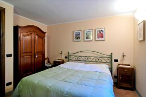 Casa Vacanze Le Muse, Country houses  Pieve Fosciana - big - 18