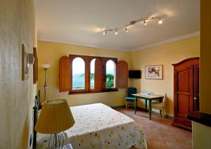 Casa Vacanze Le Muse, Country houses  Pieve Fosciana - big - 19