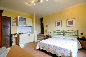 Casa Vacanze Le Muse, Country houses  Pieve Fosciana - big - 14