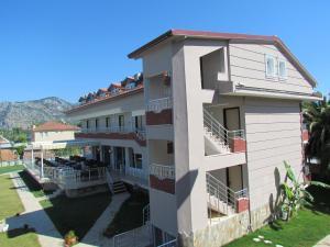 Dalyan Palmiye Resort Hotel, Hotels  Dalyan - big - 46