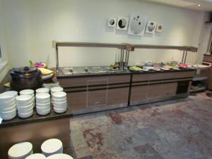 Dalyan Palmiye Resort Hotel, Hotels  Dalyan - big - 29