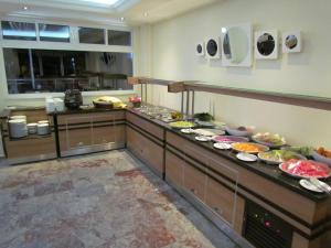 Dalyan Palmiye Resort Hotel, Hotels  Dalyan - big - 28