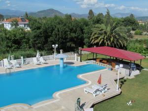 Dalyan Palmiye Resort Hotel, Hotels  Dalyan - big - 44