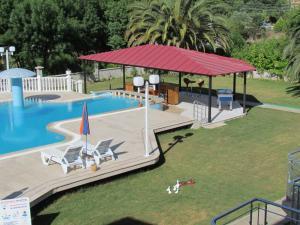 Dalyan Palmiye Resort Hotel, Hotels  Dalyan - big - 48