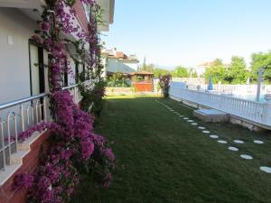 Dalyan Palmiye Resort Hotel, Hotels  Dalyan - big - 57