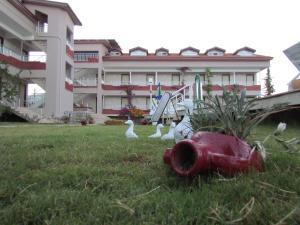 Dalyan Palmiye Resort Hotel, Hotels  Dalyan - big - 39