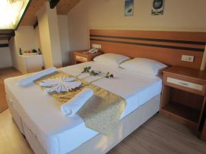 Dalyan Palmiye Resort Hotel, Hotels  Dalyan - big - 3
