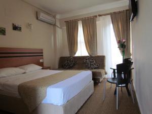 Dalyan Palmiye Resort Hotel, Hotels  Dalyan - big - 5