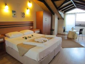 Dalyan Palmiye Resort Hotel, Hotels  Dalyan - big - 18