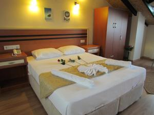 Dalyan Palmiye Resort Hotel, Hotels  Dalyan - big - 17