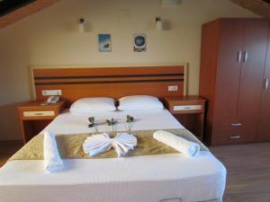 Dalyan Palmiye Resort Hotel, Hotels  Dalyan - big - 15