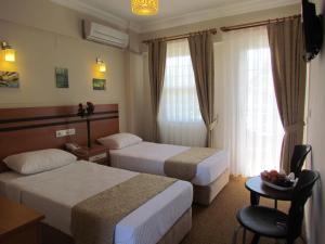 Dalyan Palmiye Resort Hotel, Hotels  Dalyan - big - 13