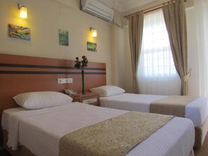 Dalyan Palmiye Resort Hotel, Hotels  Dalyan - big - 2