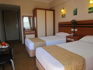 Dalyan Palmiye Resort Hotel, Hotels  Dalyan - big - 7