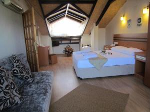 Dalyan Palmiye Resort Hotel, Hotels  Dalyan - big - 6