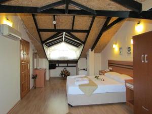 Dalyan Palmiye Resort Hotel, Hotels  Dalyan - big - 9