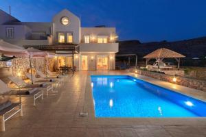 Lindos Villa Amara