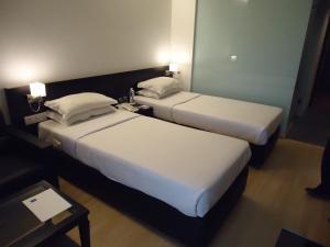 Comfort Inn Sunset, Hotels  Ahmedabad - big - 50