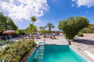 Hotel La Mandorla - AbcAlberghi.com