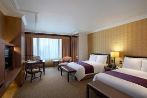 Grande Room, Guest room, 2 Twin/Single Bed(s)