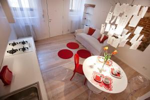 Truly Verona, Apartmány  Verona - big - 11