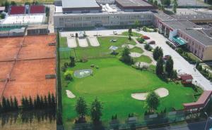 Ubytovna TJ Ostrava