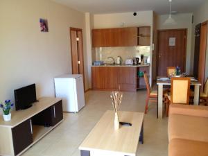 Apartments Aheloy Palace, Апартаменты  Ахелой - big - 17