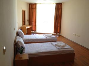 Apartments Aheloy Palace, Апартаменты  Ахелой - big - 20