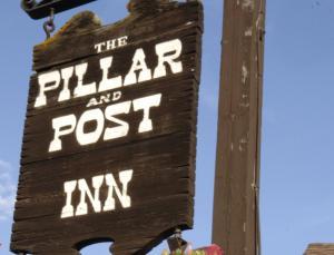 Pillar and Post Inn & Spa, Hotely  Niagara on the Lake - big - 22