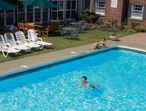 Pillar and Post Inn & Spa, Hotely  Niagara on the Lake - big - 19