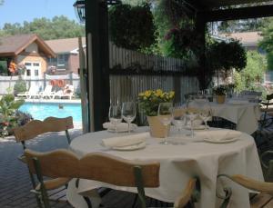 Pillar and Post Inn & Spa, Hotely  Niagara on the Lake - big - 18